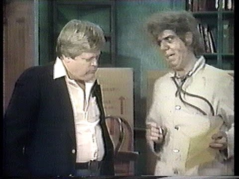 Morgus Presents... DIY Home Nuclear Power Plant 11/1987 WGNO-TV New Orleans, La.