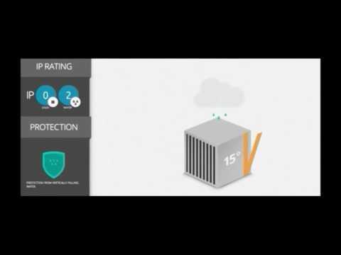 Understanding Ingress Protection (IP) Codes |Motor| Industry | HINDI