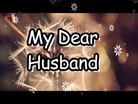 Husband Birthday Wishes, Quotes, Messages Greetings And Sms For Whatsapp And Facebook - Dear Husband