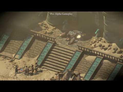 Pillars of Eternity II: Deadfire - E3 2017 Trailer