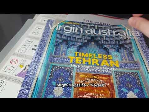 Virgin Australia Flight Review | VA1392 Brisbane to Adelaide (BNE-ADL)