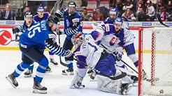 Jääkiekon U20 MM 2020 | Suomi-Slovakia