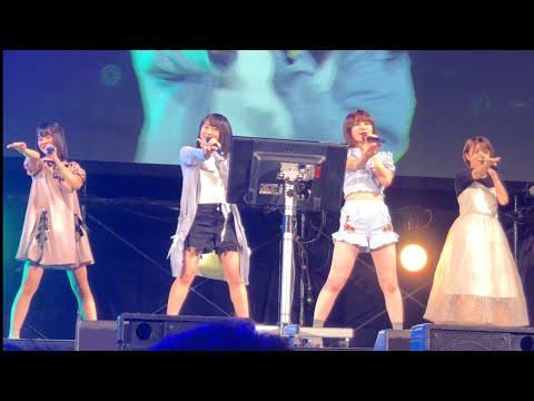 20180811 幕張メッセ AKB48「ジャーバージャ」劇場盤 発売記念大握手会&スペシャルステージ祭り.