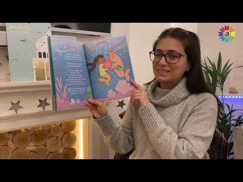 Nusaybah A Mermaids Tale - Ramadan Storyteller (Hakawati)