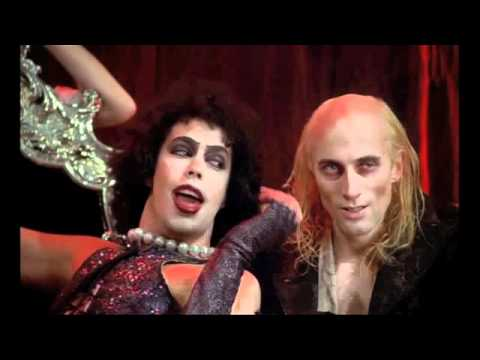 Image result for free to use image of rocky horror show