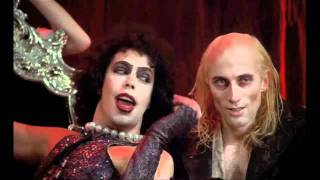 The Rocky Horror Picture Show Fan Trailer