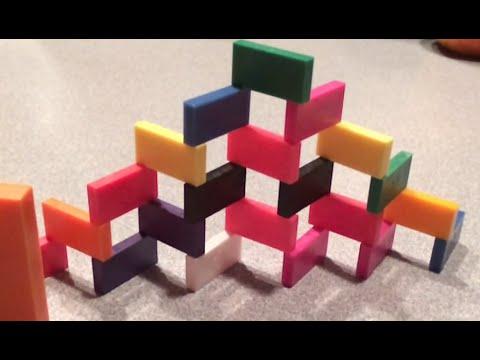 Random Clips 4 (Domino Rally 28 Deleted Scenes)