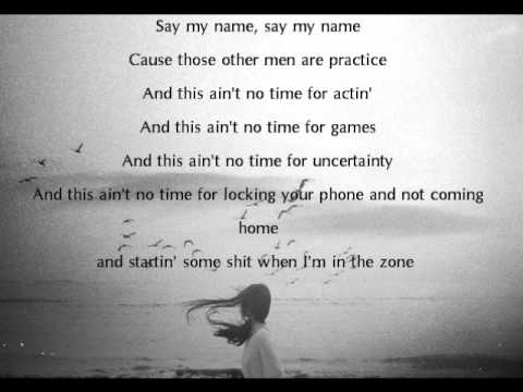 Conor Maynard-Girls Love Beyonce (Cover+LYRICS!) 2013 (Drake)