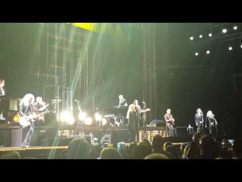 """Stevie Nicks """"Stand Back"""" 3/6/2017-Bok Center- Tulsa, Ok"""