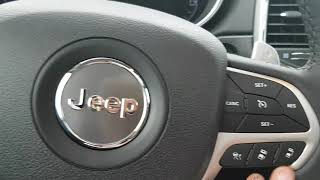 2018 Jeep Grand Cherokee Summit ll Edmonton Dodge Dealer