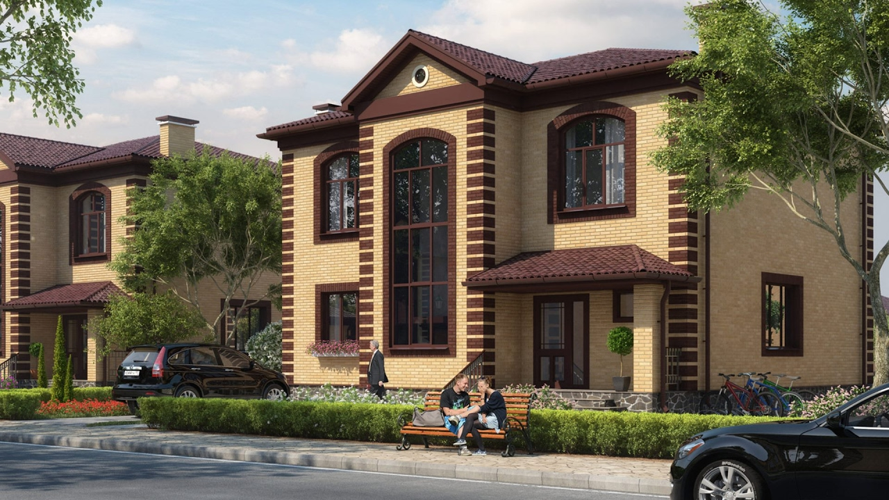 Дом за 2,5 млн в Краснодаре - YouTube