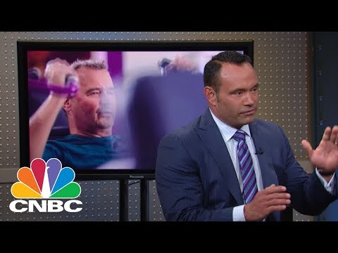 Planet Fitness CEO: Marketing Machine | Mad Money | CNBC