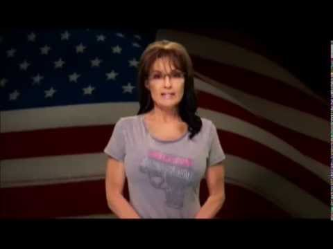 "Inert Products Featured in ""Amazing America"" with Sarah Palin on Sportsman Channel (Clip 1)"