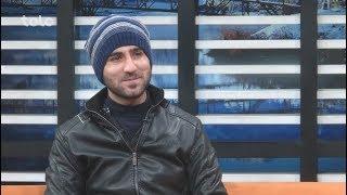 بامداد خوش - کاه فروشی - صحبت با حسیب الله احمدی درمورد کاغذپران بازی
