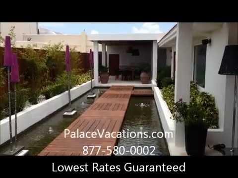 3 Bedroom Villa Presidential Nizuc Moon Palace