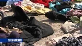 На свалке в Мордовии оказалась одежда для погорельцев(, 2014-01-22T21:19:25.000Z)