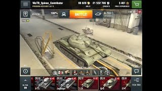 World of Tanks Blitz - Guess What I Got?