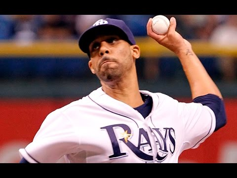 David Price Will Be Traded - Ants Rants