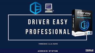 Driver Easy Pro Full version 5.6.5 + Key activacion