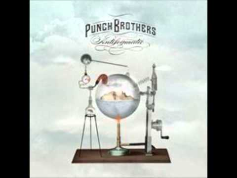 This Is The Song By Punch Brothers