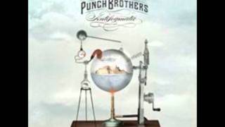 Video This Is The Song (Good Luck) Punch Brothers