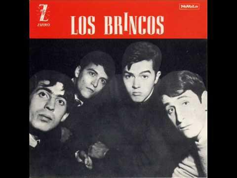 Los Brincos: Shag it