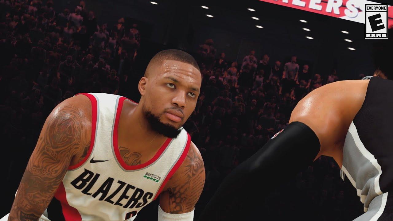 NBA 2K21 Jump Shot Aiming, Quick Draw Gone!
