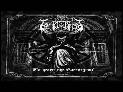 Eerbaruh - To Yearn the Sacrilegious (EP : 2020)