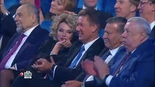 Путин рассмешил весь зал (Comedu Club)