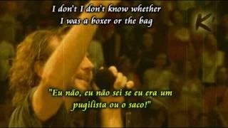 Yellow Ledbetter - Pearl Jam - Lyrics - Tradução