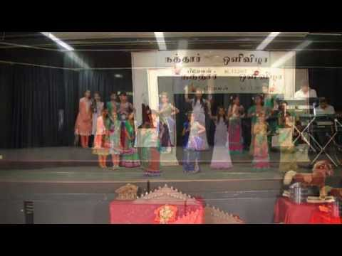 Tamil Christmas Festival at Bremen, Germany - 2013 part 2 of 9