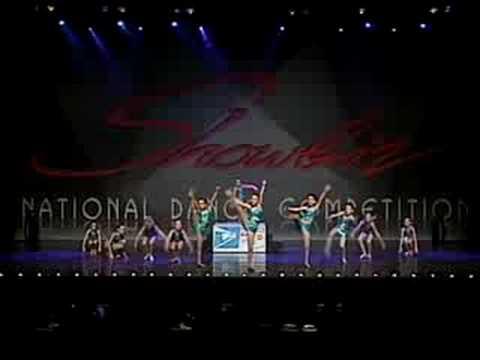 Signed, Sealed, Delivered Synergy Dancers Showbiz ...