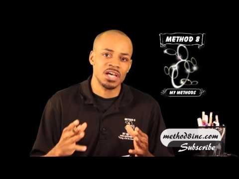 Method 8 Training Course: Getting to know your Musical Symbols (Key Signatures)