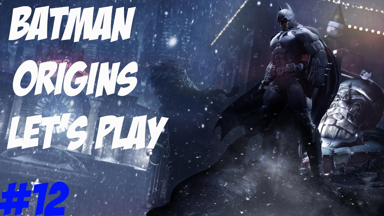 maxresdefault batman origins where is the fusebox!? let's play part 12 youtube batman fuse box at soozxer.org