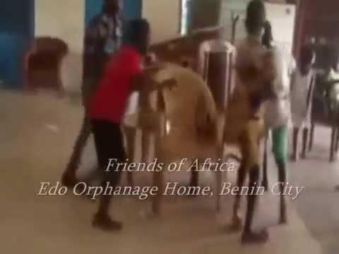 I nostri Bimbi di Benin City