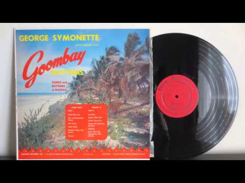 George Symonette And His Goombay Sextette – Goombay Rhythms
