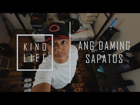 KINO LIFE - ANG DAMING SAPATOS