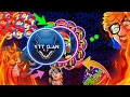 BIG INSANE TRICKSPLIT SOME POPSPLITS Alis Dual agar Best Moments YTT Clan