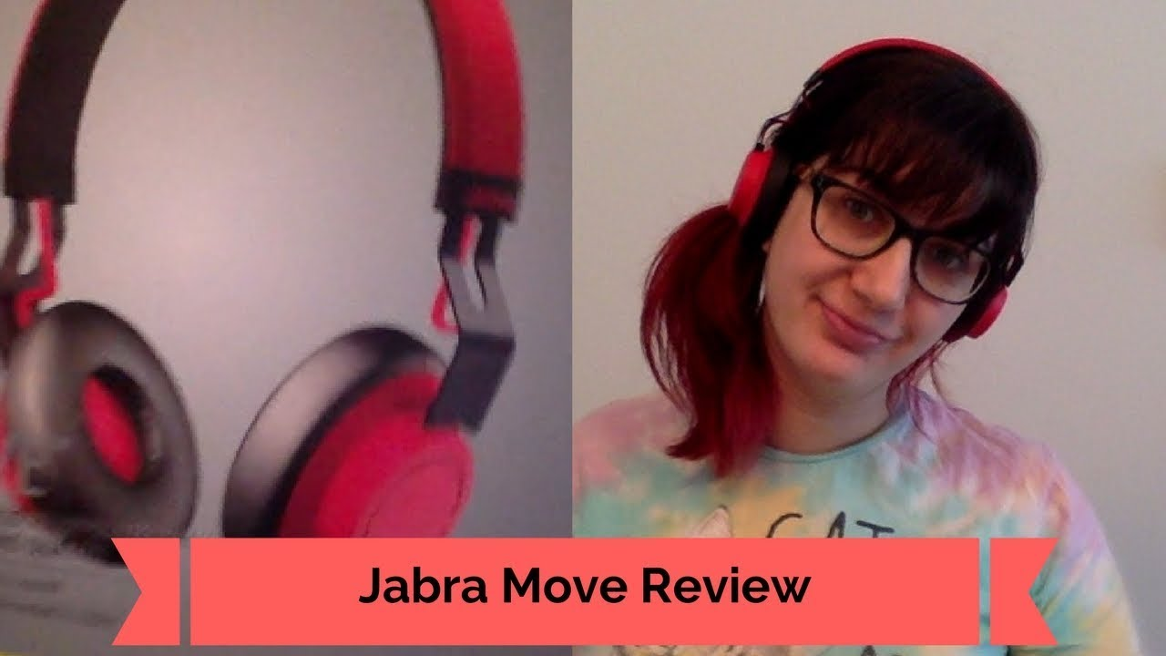 Jabra Move Wireless Unboxing Review Youtube