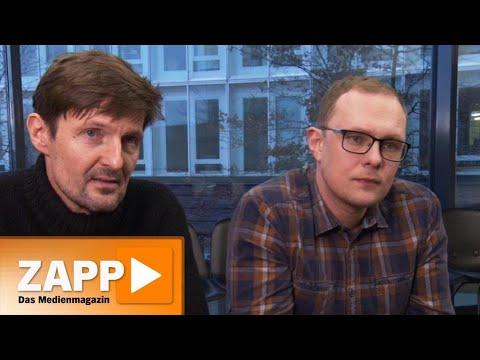 #FootballLeaks: Geheimtreffen Mit Dem Whistleblower    ZAPP   NDR