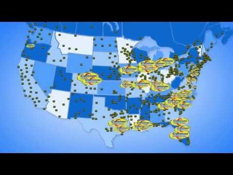 Cottman's National Accounts Program Video