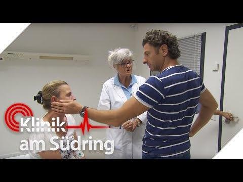 Frau hat 15kg in 3 Monaten abgenommen, doch dann der Schock   Klinik am Südring   SAT.1 TV