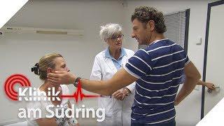Frau hat 15kg in 3 Monaten abgenommen, doch dann der Schock | Klinik am Südring | SAT.1 TV