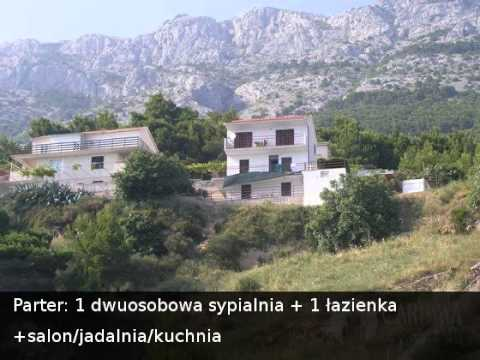 Chorwacja ceny noclegi domki gdzie sa indie
