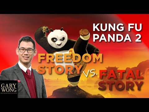 Lesson From Kung Fu Panda 2 - The Dangerous Story People Tell Themselves