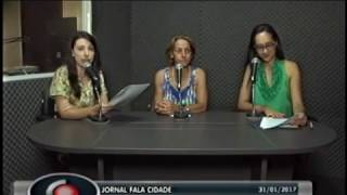 Fala Cidade - participação Vereadora Mariléia