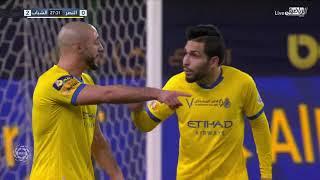 ملخص أهداف مباراة النصر 0 - 4 الشباب | الجولة 18 | دوري الأمير محمد بن سلمان للمحترفين 2020-2021