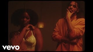 Ari Lennox, J. Cole - Shea Butter Baby (Official Music Video) video thumbnail