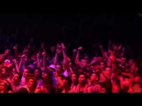 Nas - One Love - LIVE DOUR 2014