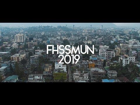 FHSSMUN 2019 II